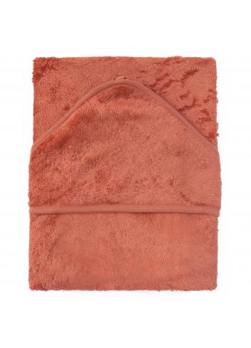 Badcape | apricot blush