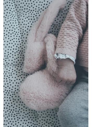 Snuggle Bunny l small roze