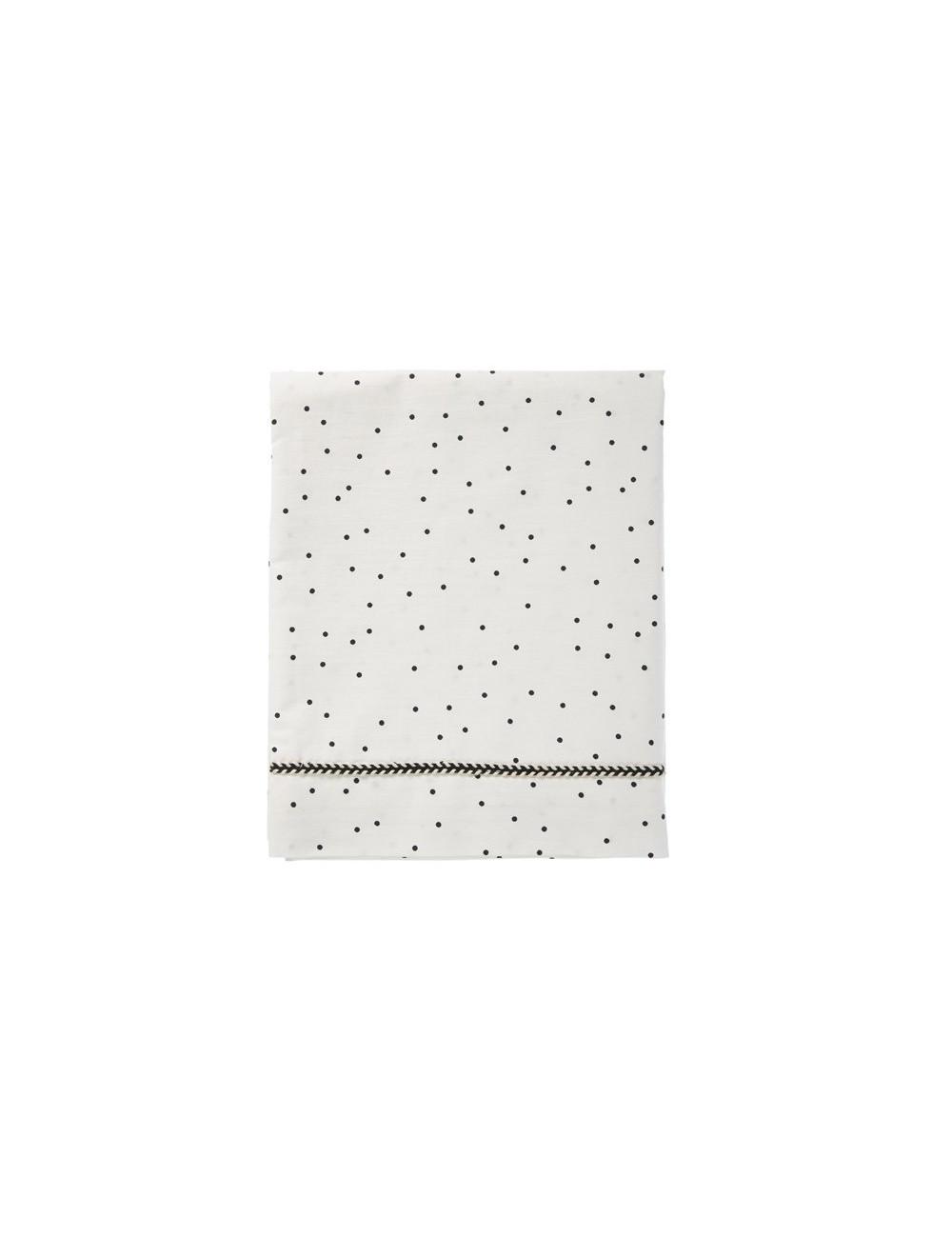 Laken 110 x 140 cm l adorable dot