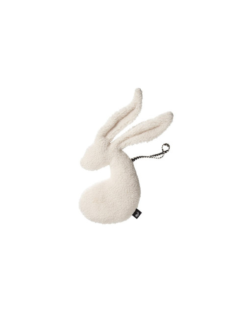 Snuggle Bunny l small off white