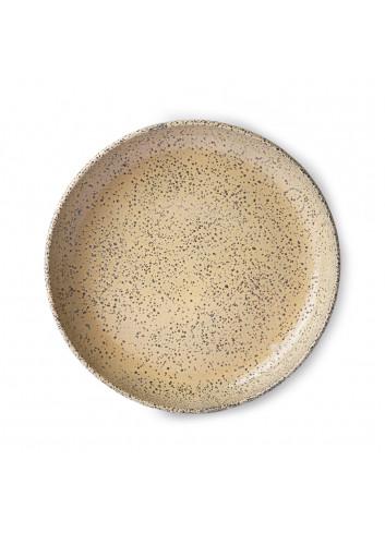 Gradient Ceramics Diep Bord (set van 2) | peach