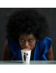Beker | black man & white woman