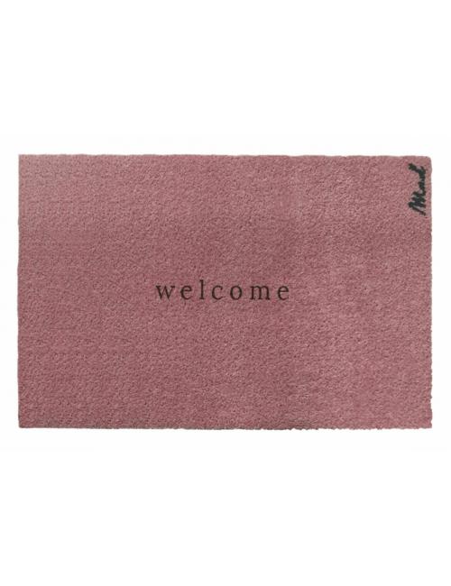 Mat Abel Scraper (outdoor) | welcome