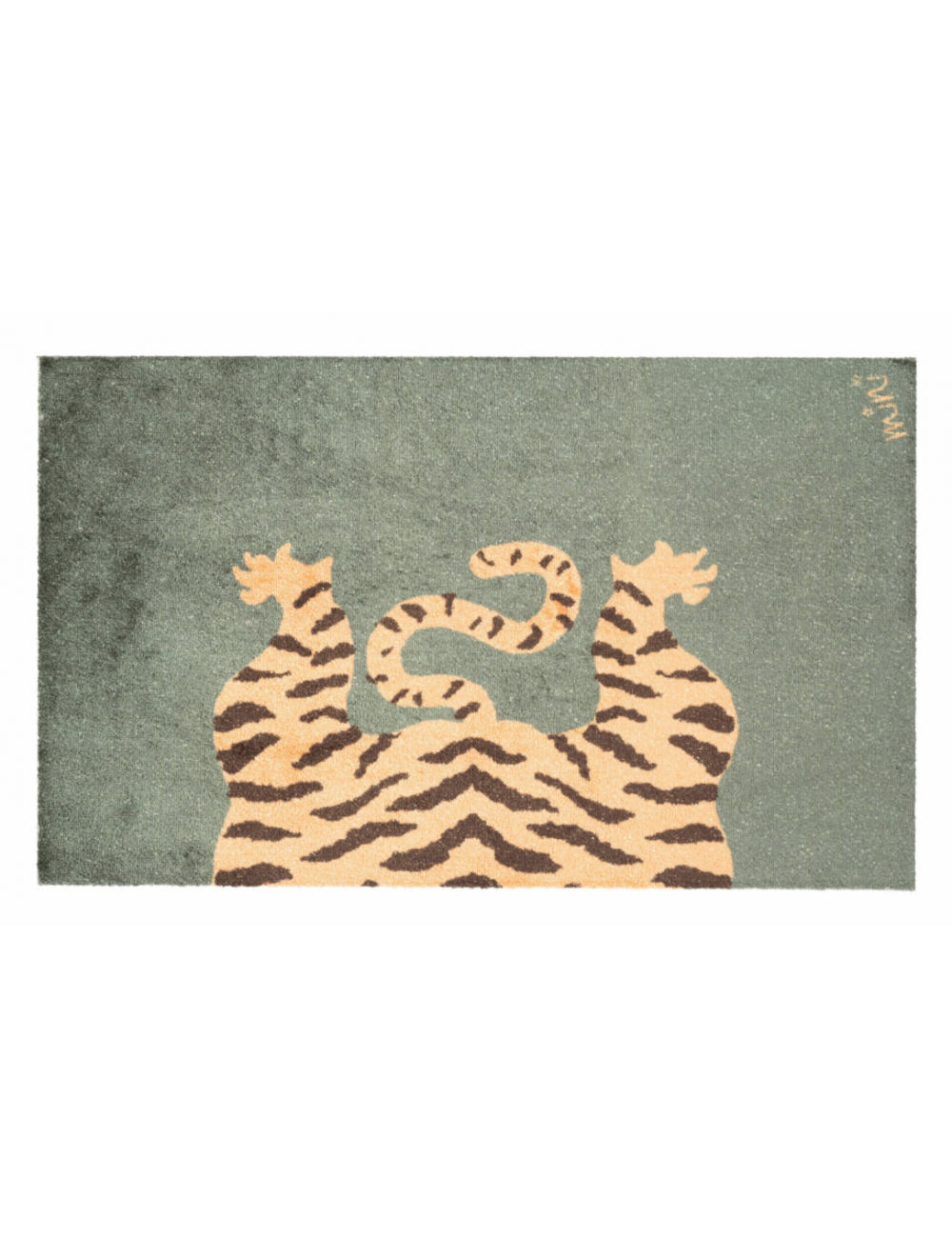 Mat Romeo Touch (indoor) | tiger