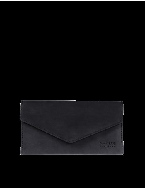 Portemonnee Pixies Envelope | classic zwart