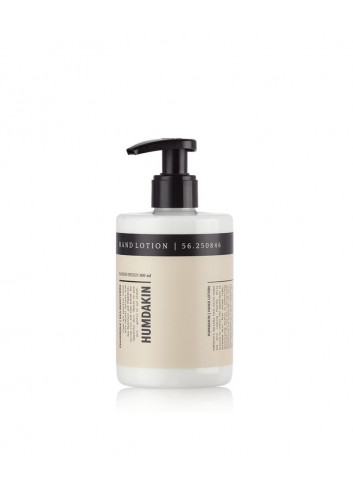 Handlotion 300ml | chamomile & sea buckthorn