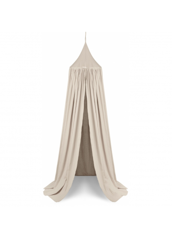 Bedhemeltje Canopy Enzo | sandy