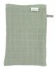 Tetra washandjes (set van 2) | bliss olive