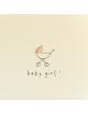 Wenskaart | baby girl