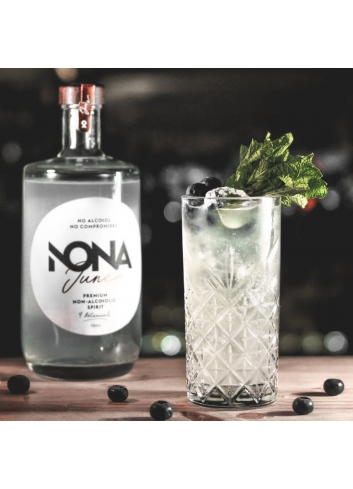 Alcoholvrije gin | 5cl