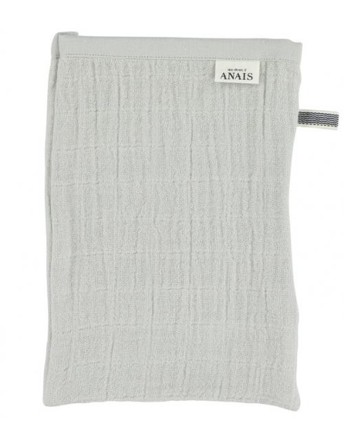 Tetra washandjes (set van 2) | bliss grey