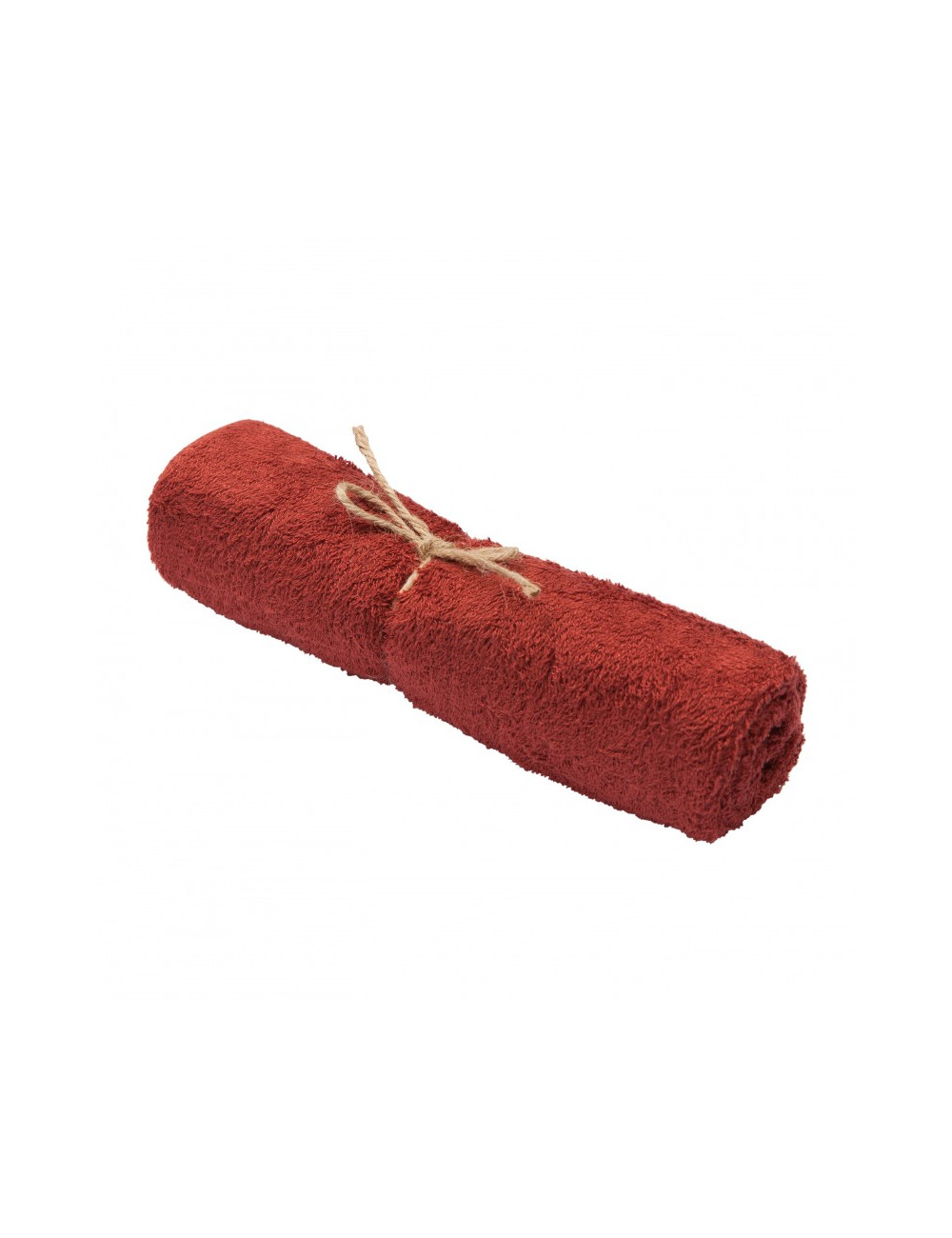 Handdoek | rosewood