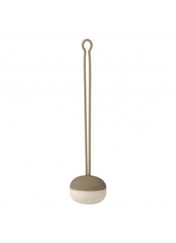 Draagbaar Lampje Samuel | khaki sandy mix