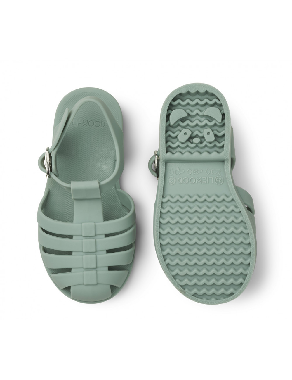 Watersandalen Bre | peppermint