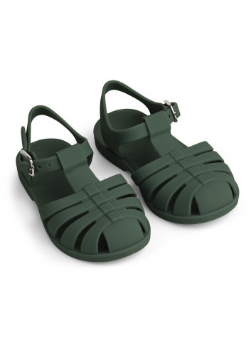Watersandalen Bre | garden green