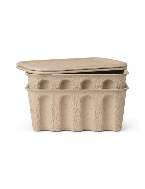 Paper Pulp Box (set van 2) | small