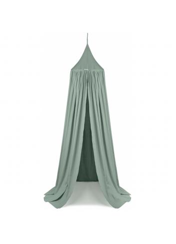 Bedhemeltje Canopy Enzo | peppermint