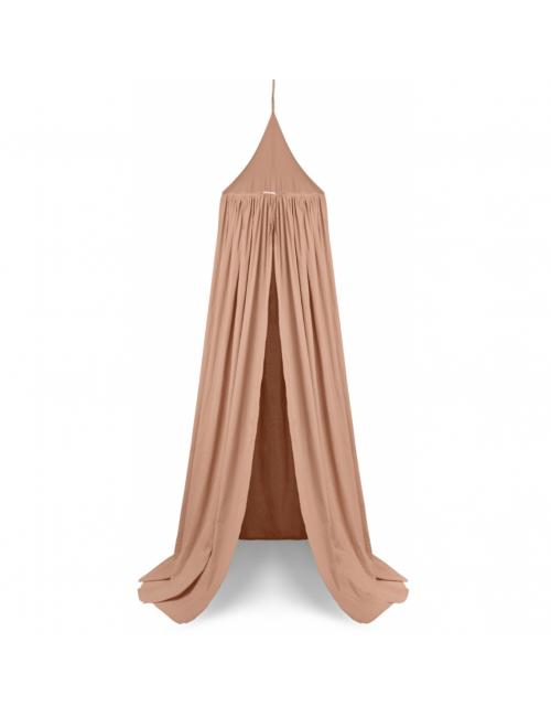 Bedhemeltje Canopy Enzo | tuscany rose