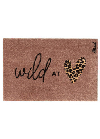 Mat JayJay Touch (indoor) | wild at heart
