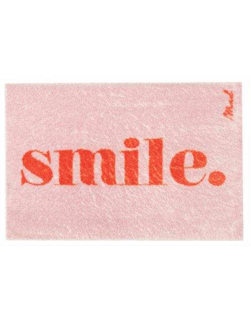 Mat Perla Touch (indoor)   smile