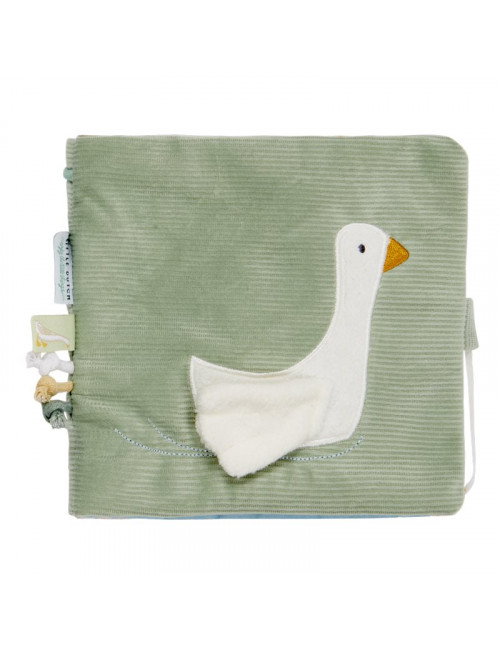 Activiteitenboekje | little goose