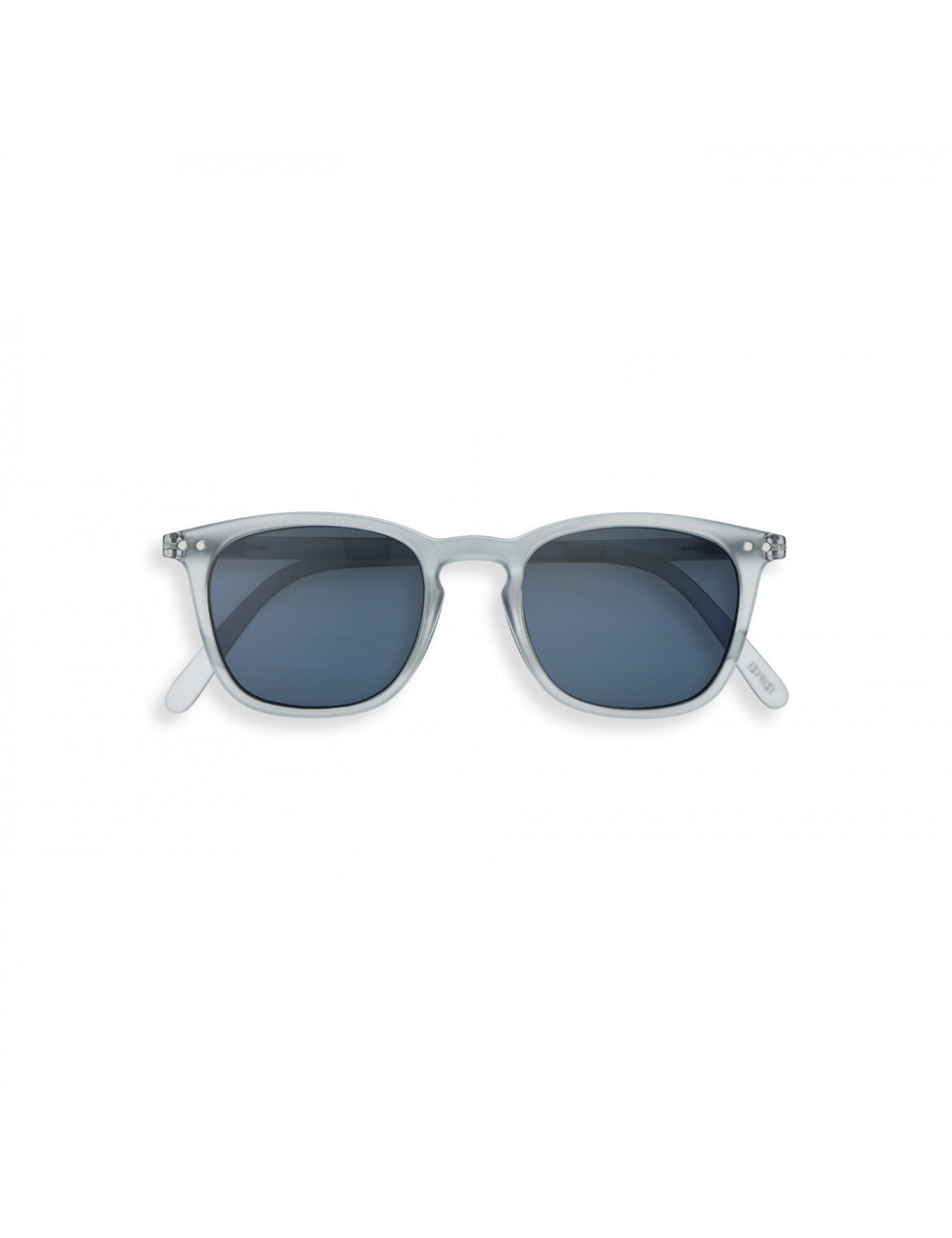 Zonnebril E - Adult - Frosted Blue