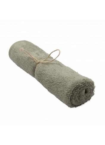 Handdoek | whisper green
