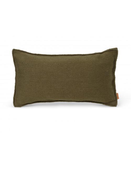 Desert Cushion Outdoor | olive