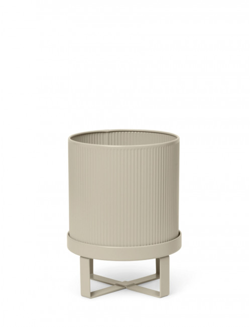 Bau Pot Small | cashmere