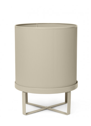 Bau Pot Large | cashmere