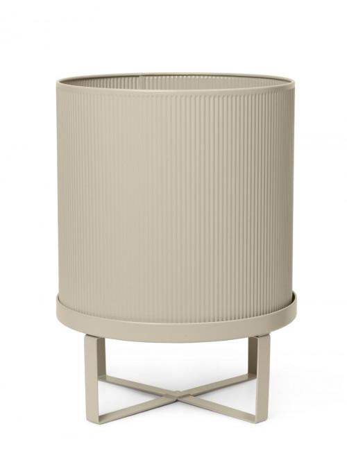 Bau Pot Large | cashmere
