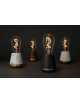 Tafellamp Humble One TL | hout