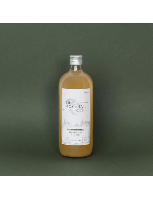 Mocktail No7 1L | lemongrass & chili