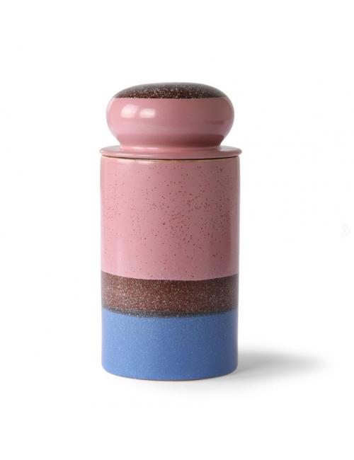 70's Ceramics Voorraadpot | reef