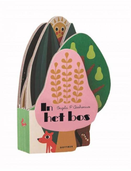 Prentenboekje In Het Bos