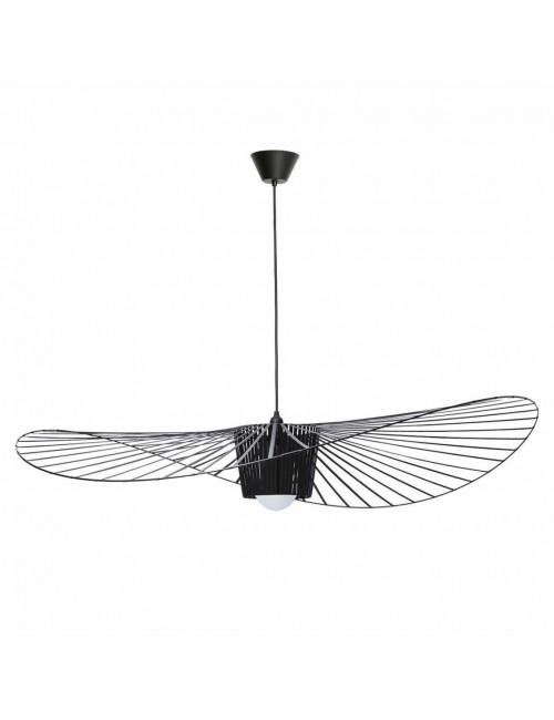 Vertigo Hanglamp | small zwart