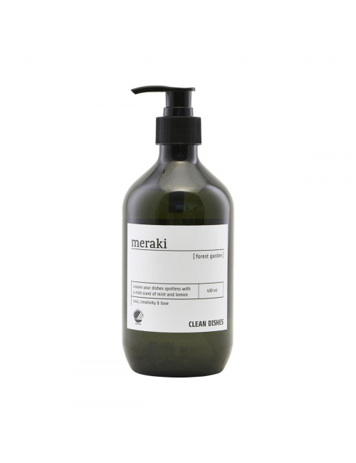 Afwasmiddel 490ml | forest garden
