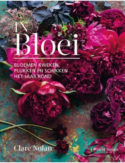 Boek In Bloei!