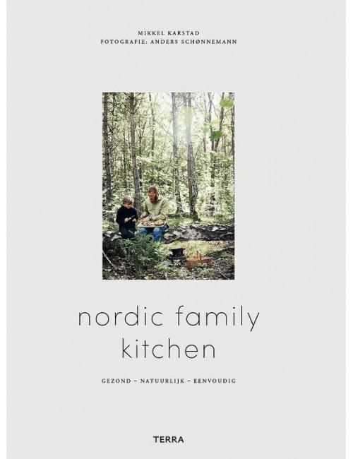 Boek Nordic Family Kitchen