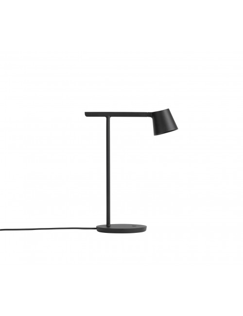 Tafellamp Tip | zwart