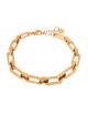 Armbandje Chain Me Up | goud