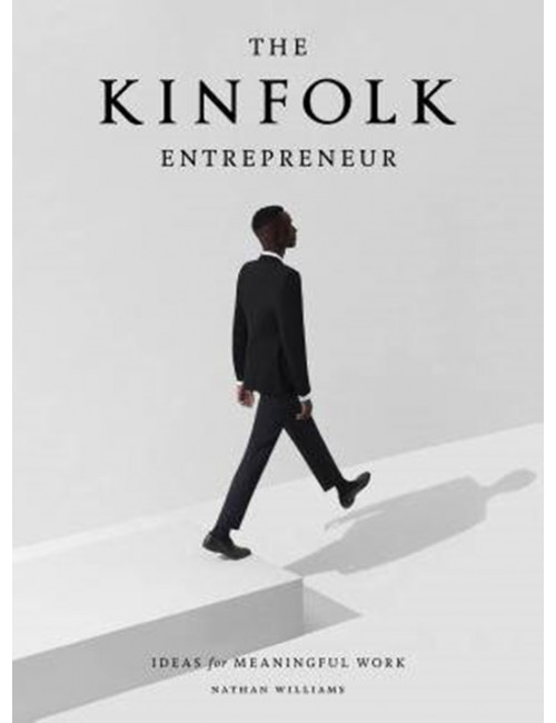 Boek The Kinfolk Entrepeneur