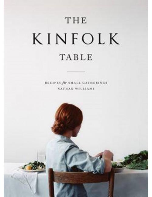 Boek The Kinfolk Table