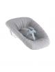 Newborn set Tripp Trapp kinderstoel | grijs