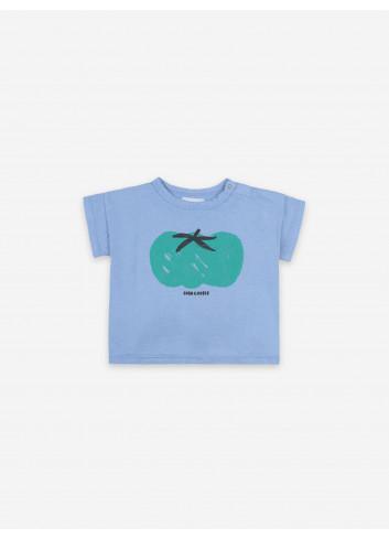 T-shirt Tomato | korte mouw