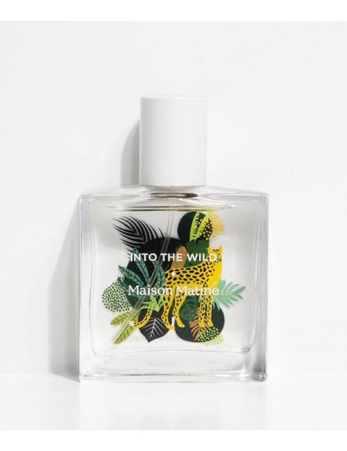 Eau de Parfum Into The Wild