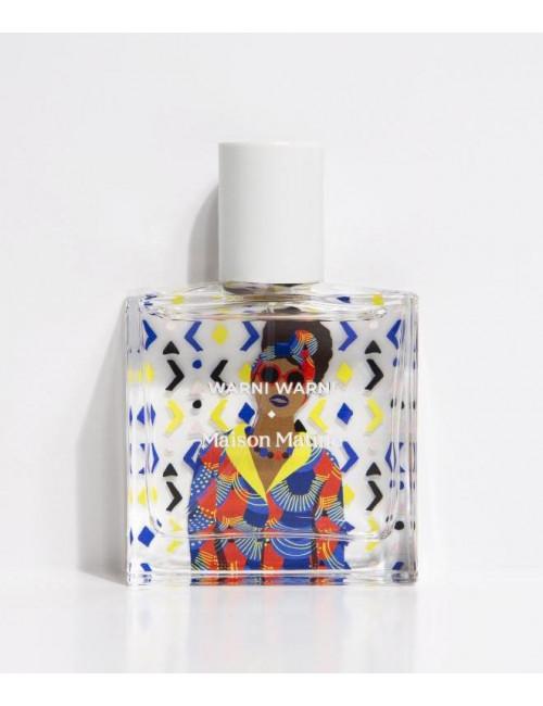 Eau de Parfum Warni Warni