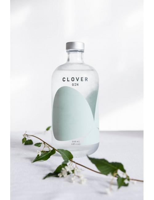 Clover gin 40% | 50cl