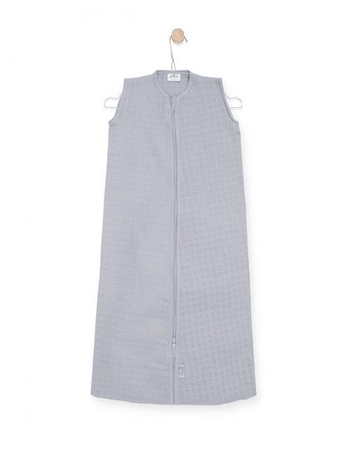 Zomerslaapzak | soft grey/90 cm