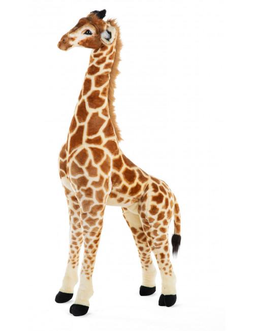 Staande Knuffel | giraf